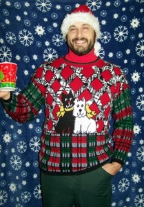 Ugly Christmas Sweater Contest > Boise Classic Movies